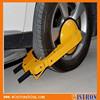 Steering wheel clamps / wheel lock / car wheel clamp car parking