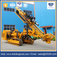 Hot selling 2015 Down The Hole Hammer Drill Rig