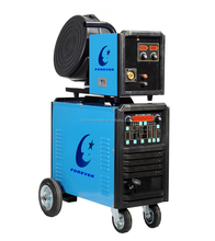500A car Pulse MAG/Double Pulse MAG welding equipment
