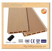 wpc decking (CE, ASTM,SGS,FSC,INTERTEK)