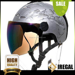 Mini Unique Funny Motorcycle Helmets For Sale