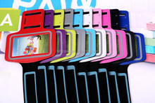 2015 new personalized sports armband case and mobile phone armband case