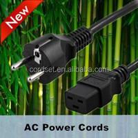 16A,250V Euro standard CEE 7/7 POWER CORD