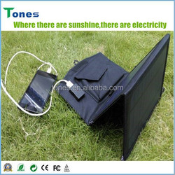 Tones solar charger digital product,hot selling solar charger