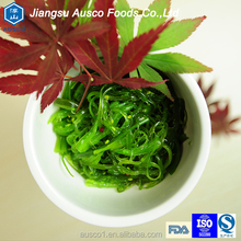 Ausco chukka salad seasond chukka wakame wakame seaweed