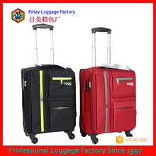 Factory Direct Trading Spinner Trolley luggage