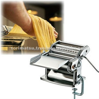 Hand Uses Foods Machinery 150 Pasta Maker, Stainless Steel Made