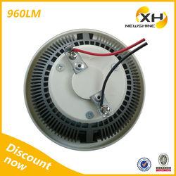 Wholesale 10 Degree High Power 14W 220V Cob G53 Ar111 Cob Lite