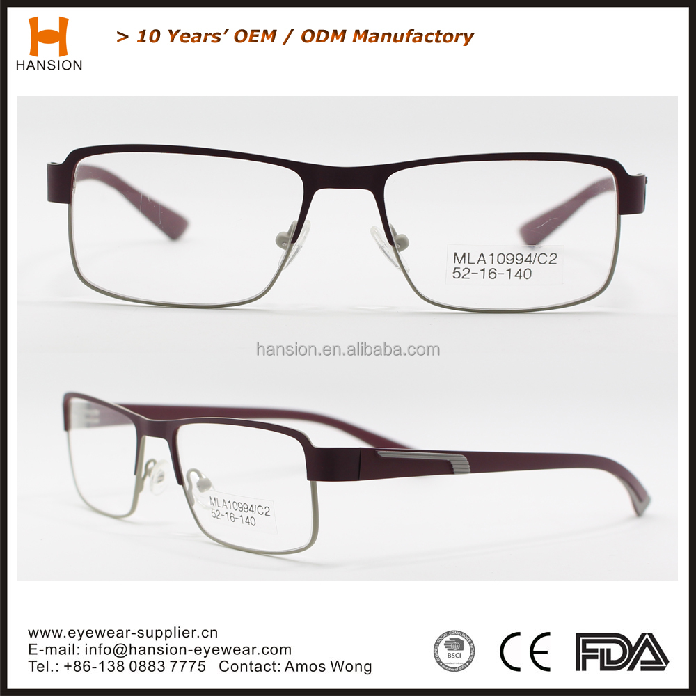 china factory direct high quality eyeglasses classic