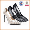 hot sale high quality beautiful popular exotic shoes