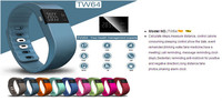Great Asia new suitable for healty sport with waterproof IP67 bracelet with magnetic energy fashion