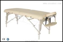 Ceragem Massage Bed With Luxurious PU and Wider Shoulder Strap