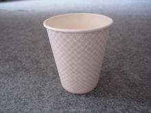 2014 brand disposable paper cup coffee paper cupcustomized logo printed hot drinking paper cuppaper cup