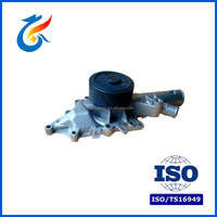 OE 6112001201 6112000201 Auto Water Pump For Car SPARE Parts