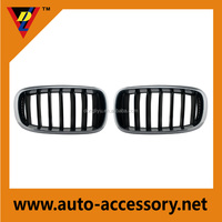 Glossy black wholesale automotive parts and accessories for BMW f15
