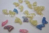 520035912-2 High Quality Hot Sell Pet Nail 1 set including 20pcs + Glue / Set Colorful Dog Nail