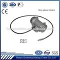 Precio de fábrica de China proveedores electricmotors, miniatura motor eléctrico, vibratorio fabricantes de motores