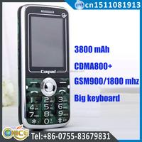 I57 long standby battery mobile phone 3800 mAh cdma 800 GSM900/1800 mhz cdma gsm dual band mobile phones dual sim