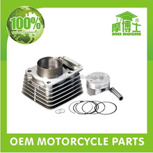China OEM parts of cylinder for 250cc lifan atv