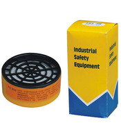 Gas Mask Respirator Cartridge Dust Chemical Replacement Cartridges
