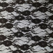 New Designs Of 2012 African Lace Fabric For Garment