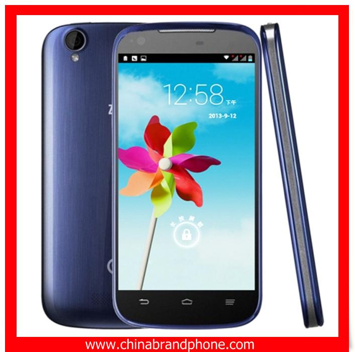 Zte q501t 5.0 pulgadas tft de pantalla android 4.2 teléfono inteligente