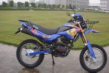 150cc 250cc inverted front shock absorber brazil model dirt bike Chongqing Jiangrun wholesale motorcycle for sale