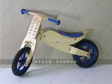 outdoor cheap bentwood kids/children/toddler balance exercise bike /bicycle
