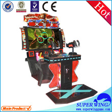 2015 hot sale coin operated arcade cabinet game