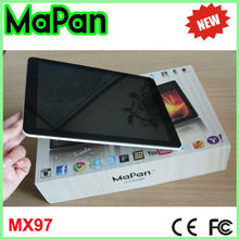 MaPan Quad Core Touch Tablet Bulk Wholesale Android Tablets Oem Tablet
