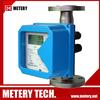 Water flow meter liquid rotameter flowmeter Metery Tech.China
