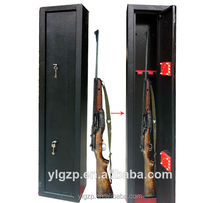 reliable quality leather gun case