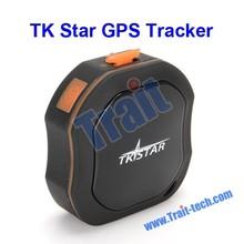 2015 hot selling Accuracy Anti-thieft TK109 Waterproof GSM GPS GPRS Mini pet Tracker