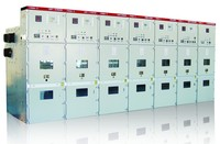 Indoor Metal Enclosed Drawout Switchgear Cabinet