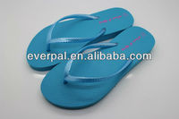 models shoe design blue summer women cheap nude slippers