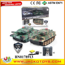 NEW KIDS MILITARY VEHICLE FOR1:20 2.4G 12CH RC FIGHT TANK,W/CHARGER&BATTERY