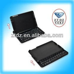 360 degree rotatable wireless bluetooth keyboard for ipad mini