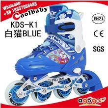 child scooter Al-alloy with great price high quality china shoes ice skating shoes
