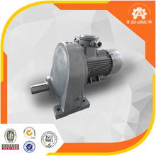High efficient SEW combine harvester gearbox for drill head