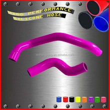 High Quality Silicone Hose Kit For Nissan Skyline R33 / GT-R RB26DETT 95-98 Pink Radiator Hose kit