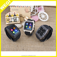 3G/GSM/WCDMA 1.54 Inch IPS Capacitive Screen GPS 2.0 MP Camera Waterproof Android Smart Watch Phone