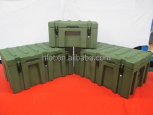 New 150 L Heavy duty rotational molding military tough case