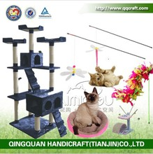 BSCIFactory Fashion Wholesale Cat Scratcher Cat Pet Products