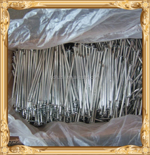 China manufacturer high quality galvanized 4 inch metal nail