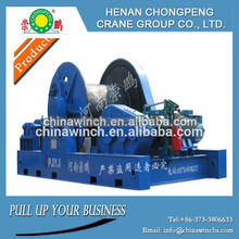 High Quality Diesel engine winches,Off-road winch,engine winch