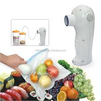 Mini portable handheld vacuum sealer machine FHVS-638