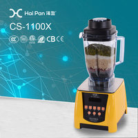 National 2.5L best electric ice blender