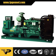 Small Water cooled 50HZ three phase good price of 10kva diesel generator