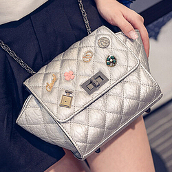 New product made in china wholesale handbags small shoulder bag for girl SY6550