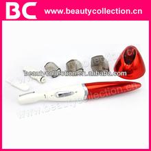 BC-1236 Waterproof Electric tweezer lady shaver